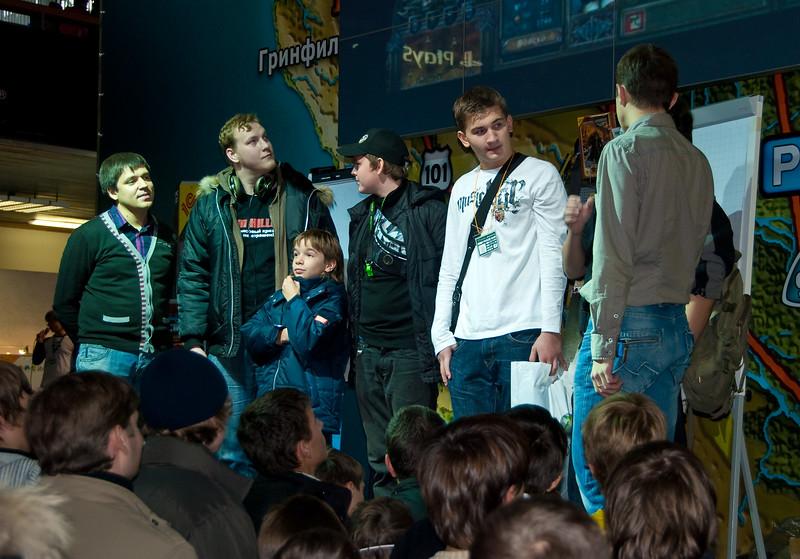 Igromir 2009
