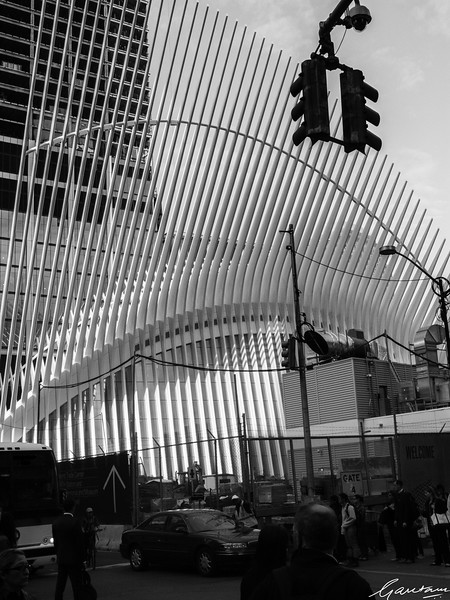 Calatrava, New York