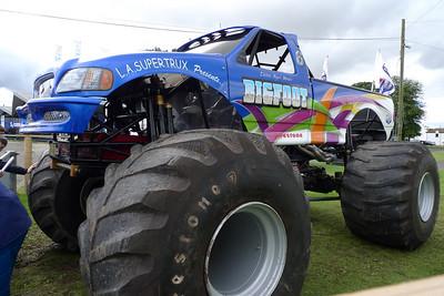 Truckfest Scotland 2009