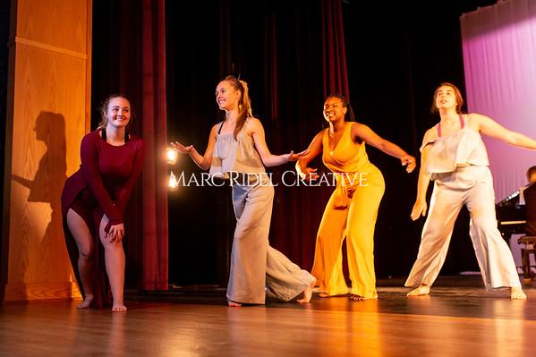 Broughton dance fusion dance rehearsal. November 15, 2019. D4S_0533