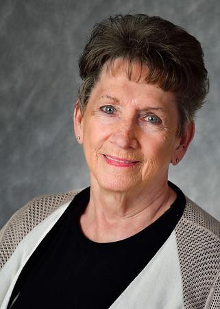 Faye Ford