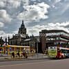 Bus Station: Princess Street