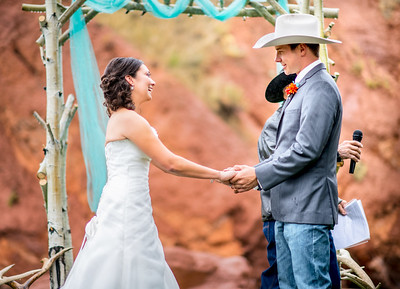 Caines Wedding