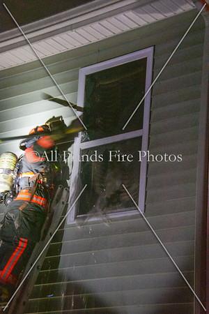 20210301 - City of Mount Juliet - House Fire