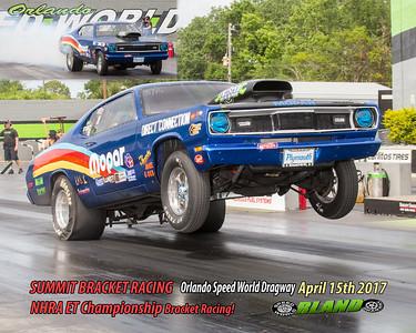 OSW Bracket Racing 04-15-2017