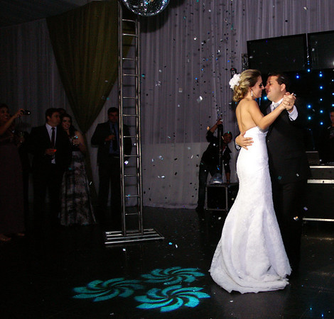 Carla & Rafael's Wedding