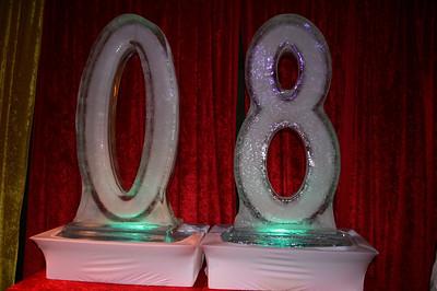 NITEGUIDE & BTD.COM@CIRCUS DISCO NEW YEAR'S EVE 2008
