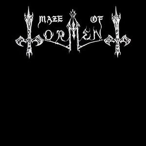 MAZE OF TORMENT (SWE)