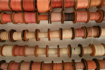 Shanghai; Silk Carpets; Urban Planning; Yu Garden Bazaar;MagLev Train
