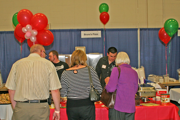 Taste of Tyler Restaurants