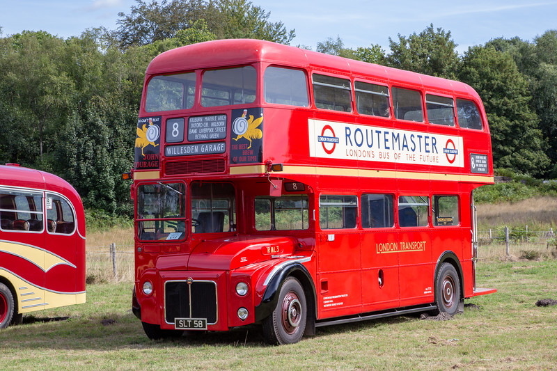 SLT58 London Transport RML3