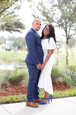 2020.02- Valentines Day Wedding