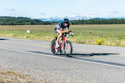 Ironman 70.3 Calgary 2015