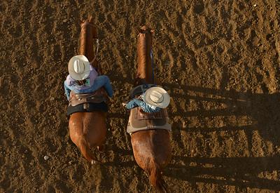 2016 Sheridan County Rodeo
