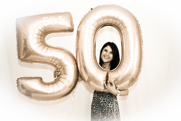 Sarabjit 50th B'Day