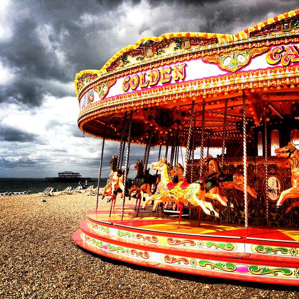 Brighton - 2013