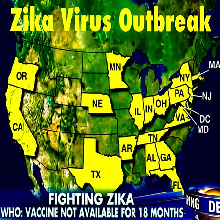 Zika Virus Solution - EverSāfe Prevents Mosquitoes from Biting You ♻️ Mosquitoes are Spreading Zika Virus ♻️ All Natural Solution is EverSāfe™ ♻️  Non-Toxic ♻️