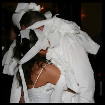 Brian & Shannon Wedding Album