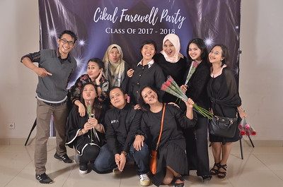 180505 | Cikal Farewell Party Class of 2018