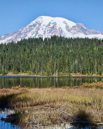 Mt. Rainier Oct 2010