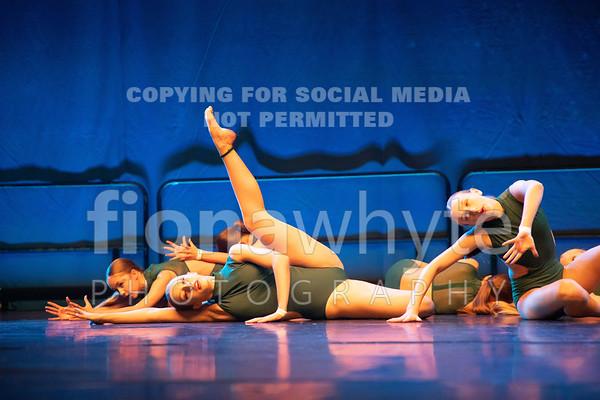 Hannah Marie Academy of Dance