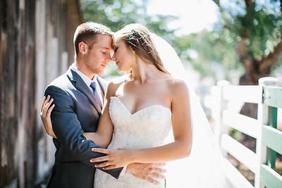 David and Kate Wedding