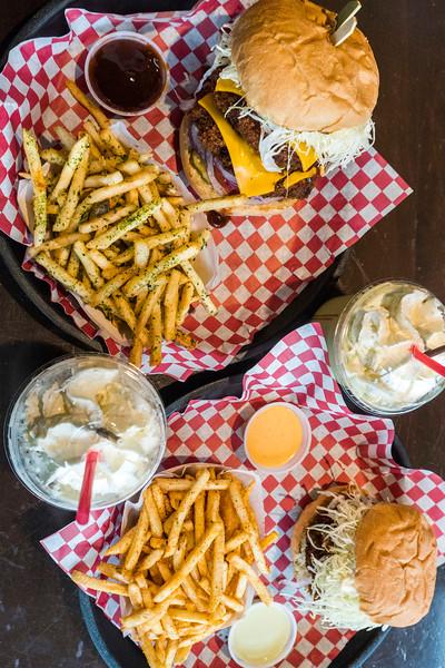 Katsu Burger Seattle