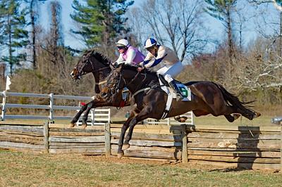 Warrenton - Race # 9