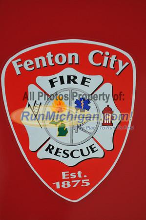 Miscellaneous Photos - 2012 Run Through the Flames