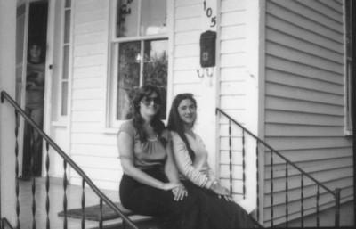 Taken during 1979-1981 Trips
