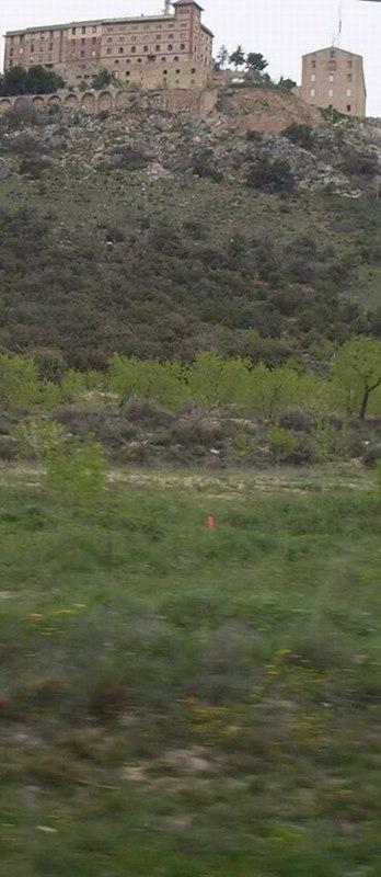 Baqueira-Beret - Março-Abril 2006