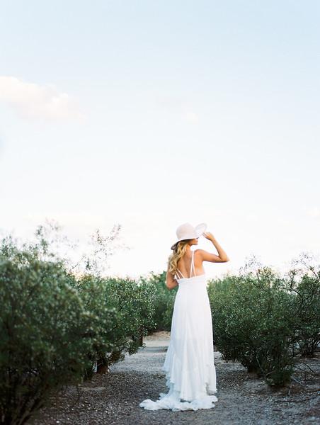 Tucson AZ Mission Elopement | Kristen Kay Photography - Southern California Wedding Photographer-28.jpg