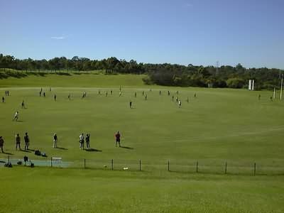 2002 Seniors vs Macquarie University