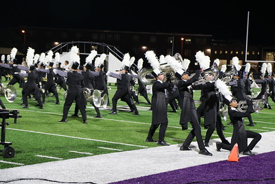 2019 - BEAST Marching Band - City of Dreams