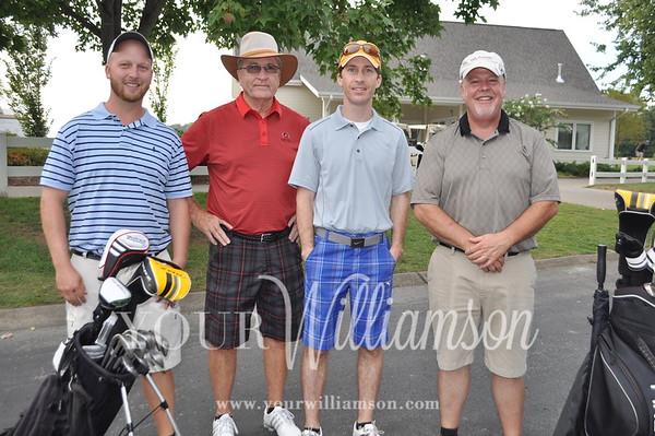 WMC Golf Tournament