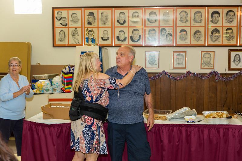 Lucci Family Reunion