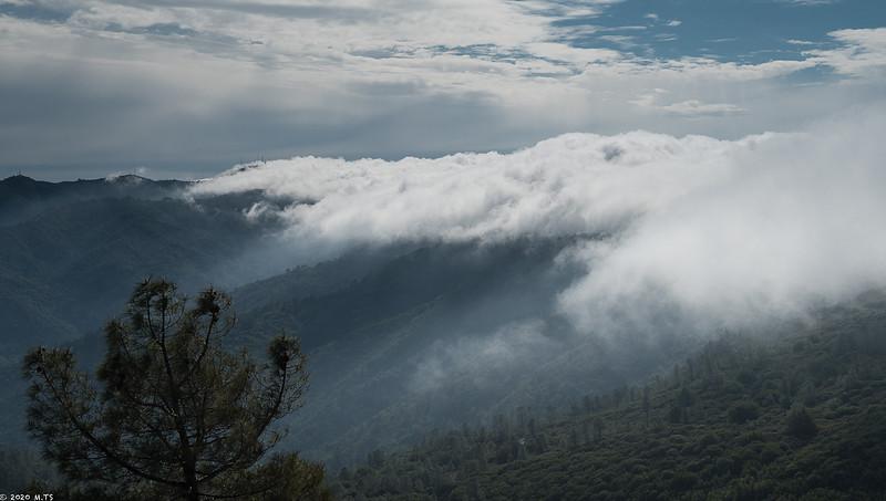 Mount Umunhum