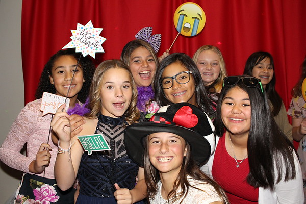 November 30, 2019 | Ashley's Bat Mitzvah