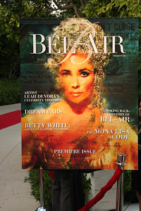 Bel-Air Magazine Launch Party