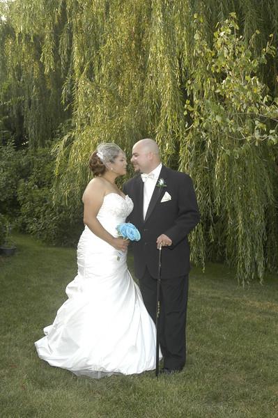 Lisa & Gabe's Wedding Documentary