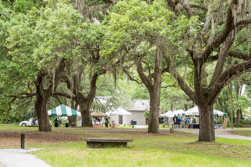McLeod Plantation Historic Site Grand Opening April 25th, 2015
