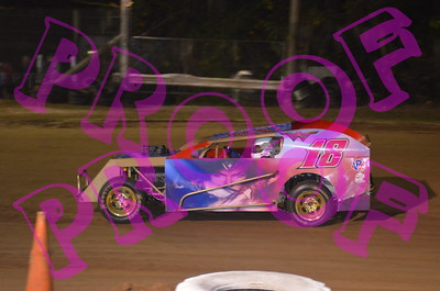 12-08-18 Marion County Speedway
