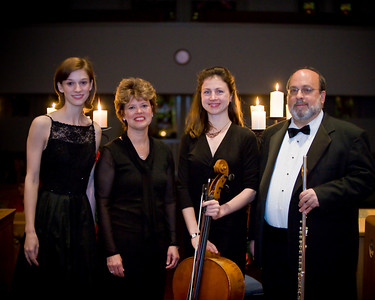 2007-12-05 Candlelight Concert