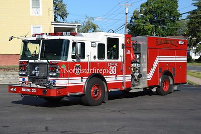 Hazardville Fire Department