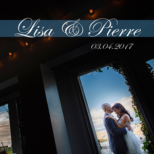 Lisa and Pierre Album