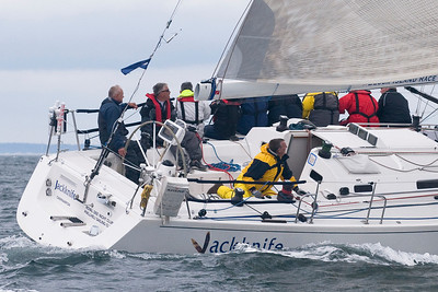 Block Island Race Week - IRC 40A Division