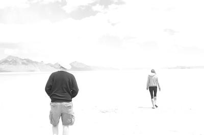 Utah with JP