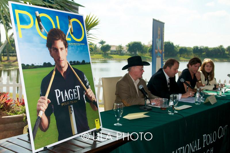 Press Conference 2011