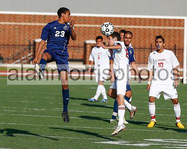 2012-2013 Boys Varsity Soccer
