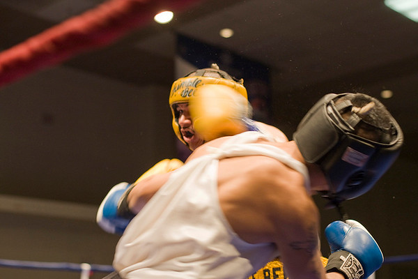 09 Golden Gloves Friday Jan 23